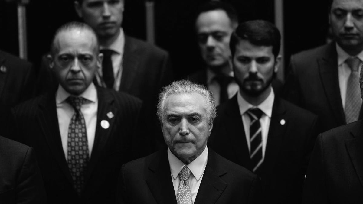 Cinco preguntas sobre el golpe en Brasil