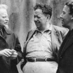 Sobre Trotsky, el arte y la literatura: no solo de política vivimos