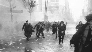 Tres inviernos que transformaron Uruguay (1967 -1969)