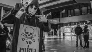 Porta Hnos: un amparo ambiental accede a la Justicia Federal