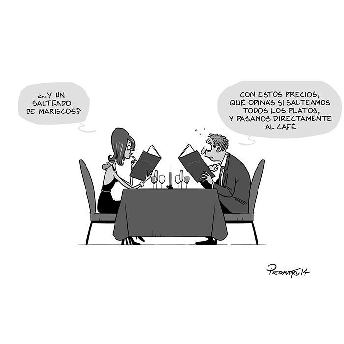 Humor a veces Nº5