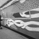 Encuentro de Grafiteros: paredes con sentido y arte colectivo