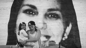 Defenderemos cien veces a Paola Acosta
