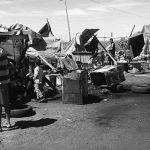 """Misiones: desalojan a 200 familias """"para que circulen camiones de basura"""""""