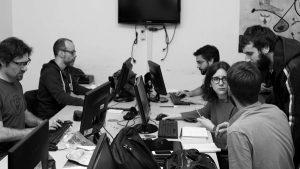 Infonews, un mes de lucha y autogestión de los trabajadores