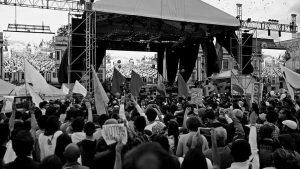 Colombia celebra la firma del acuerdo paz