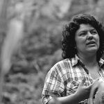 """""""En Honduras vivimos una carnicería humana planificada"""""""