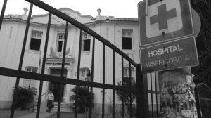 Las deficiencias de la salud pública llegaron a la Justicia