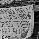 Campo La Libertad: la comunidad resiste intentos de usurpación