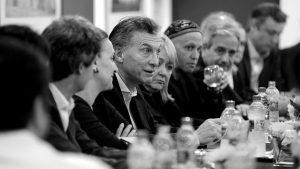 El neo-conservadurismo: ¿parte noble de la derecha?