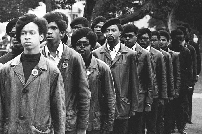 panteras-negras-filas-revolucionarias