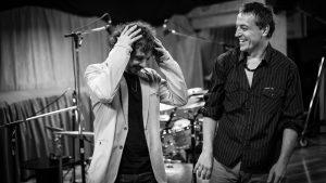 Zabeca Dúo: el nuevo disco de Tiki Cantero y Ernesto Snajer