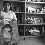 Casi dos años de tormenta: Cristina Bautista, madre de Benjamín, estudiante de Ayotzinapa