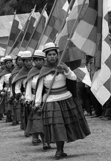 bartolina-sisa-mujeres