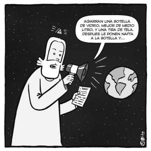 Viñetas Agitadas Nº6