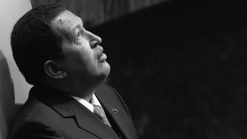 """""""¡Huele a Azufre!"""" 10 años del célebre discurso de Chávez en la ONU"""