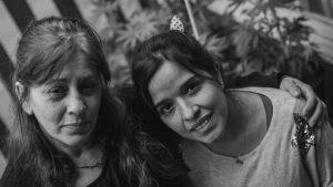 Madres que cultivan cannabis