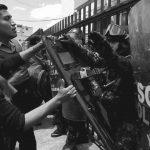 Ecuador: gobierno allana la UNE, la mayor organización de docentes