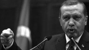 """""""Erdogan recibió la orden de la OTAN para balcanizar Medio Oriente"""""""