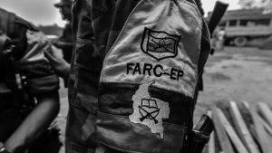 Colombia: Crónica desde los Llanos del Yarí