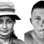 Testimonios de guerrilleros menores de 30