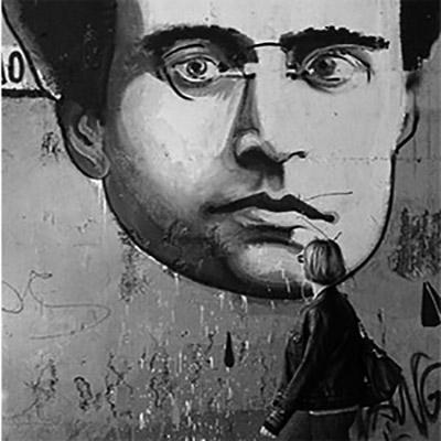 gramsci-mural