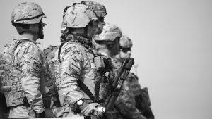 EE.UU. se reconoce como fuerza de ocupación enemiga en Siria