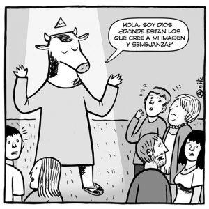 Viñetas Agitadas Nº7
