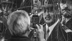 Los periodistas, sus patrones y el poder