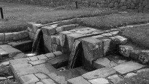 Tecnología de más de 1500 años combate la sequía en Perú