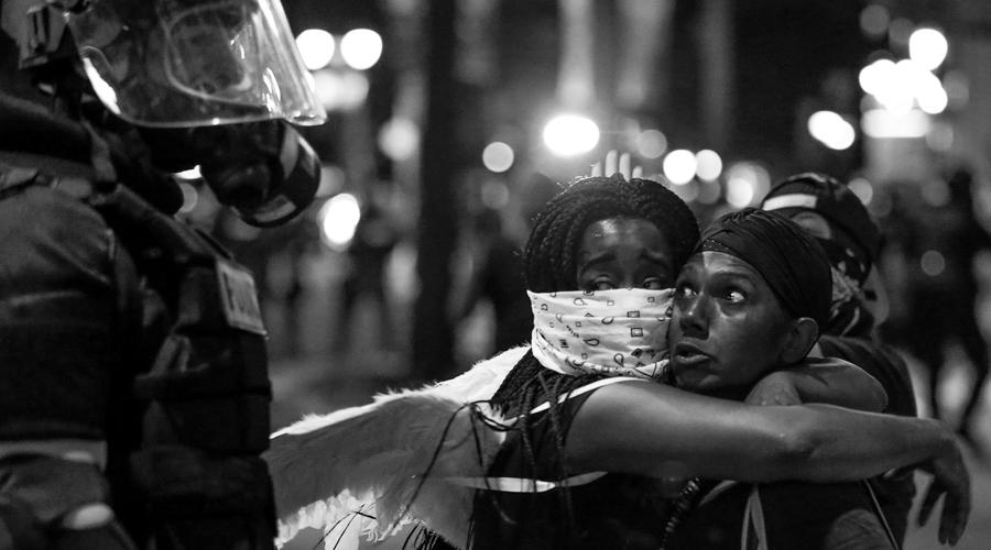 194 negros asesinados por la policía en Estados Unidos | La tinta
