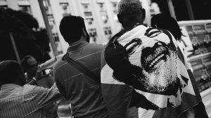 "Lula: ""Recién empezamos y creen que se termina"""