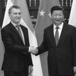 """Borón: """"En lo comercial, para Argentina, China es más importante que Estados unidos"""""""