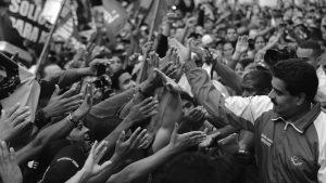 Venezuela: Los días que vivimos