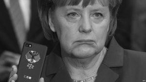 El Gran Hermano alemán