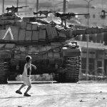 Palestina exige el fin de la ocupación israelí