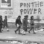 La historia de las Panteras Negras