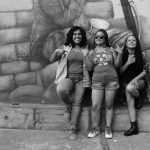 Raperas mexicanas usan el hip hop para promover el feminismo