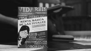 Baladre: mirada feminista, desobediencia colectiva
