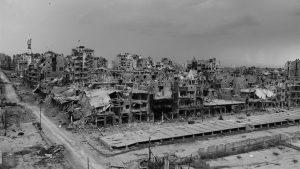 Crónica de una tregua-trampa en Siria