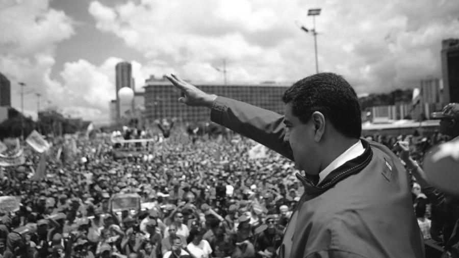 Las batallas de Caracas