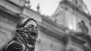 Parar para vivir: el grito de la mujer es personal y político
