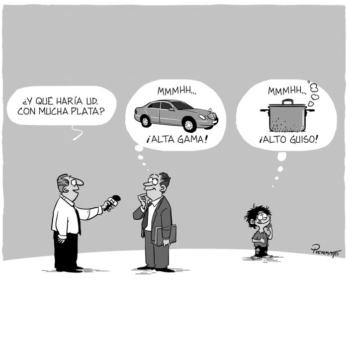 Humor a veces N°9