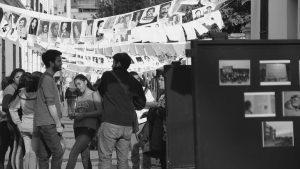 Jornada artística para exigir justicia por Facundo Rivera