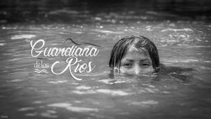 Un homenaje a Berta Cáceres, la guardiana de los ríos de Honduras