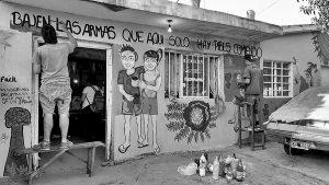 Villa Boedo se organiza por los pibes y pibas del barrio