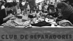 """""""Reparar como gesto de resistencia a una sociedad de consumo"""""""