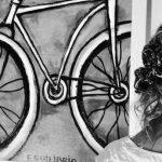 Soledad Garriga, una artista de nacimiento