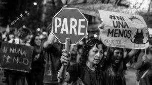 Córdoba adhiere al Paro Nacional de Mujeres