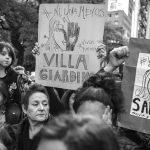 Las mujeres del interior de Córdoba están más desprotegidas